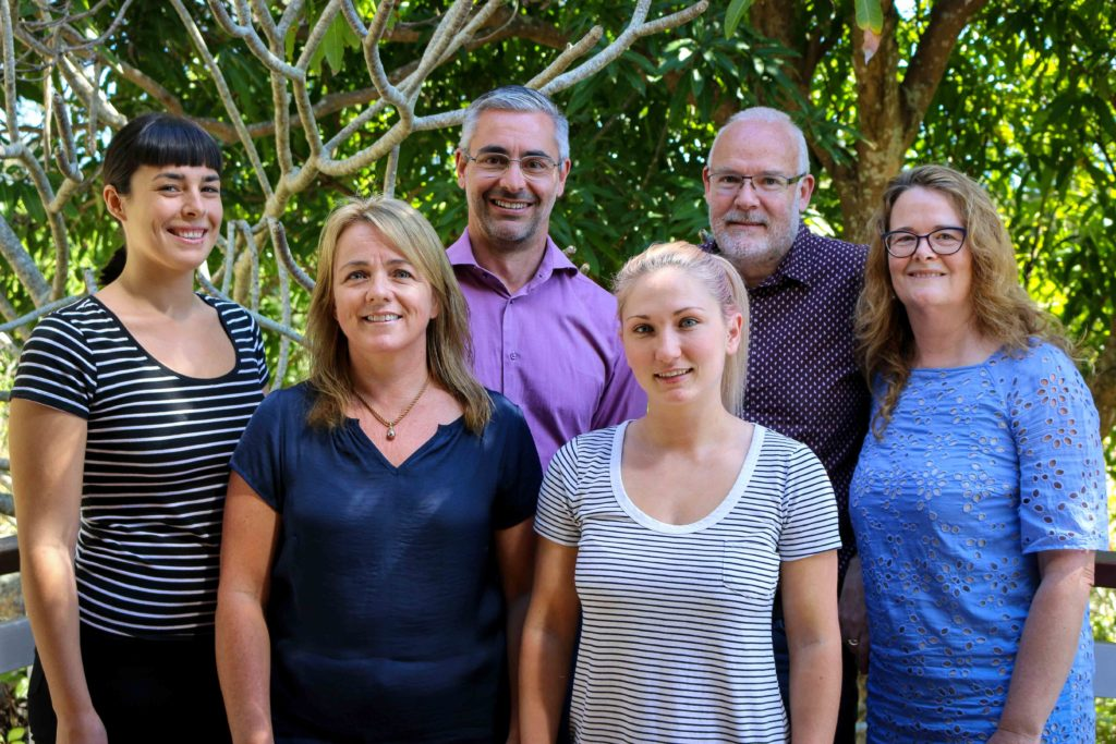 Byron Bay Dental Team