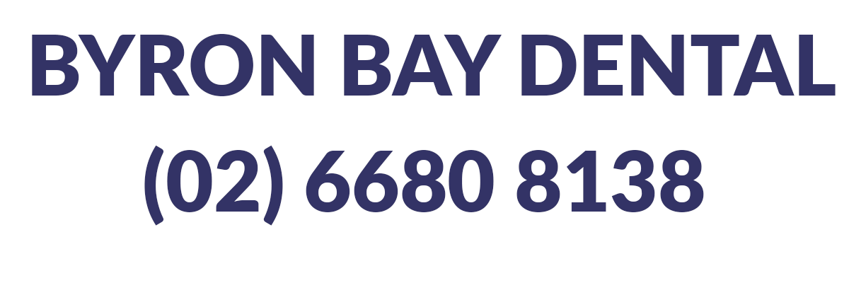 Byron Bay Dental Logo